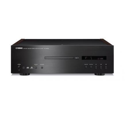 Yamaha CD-S2000 Black