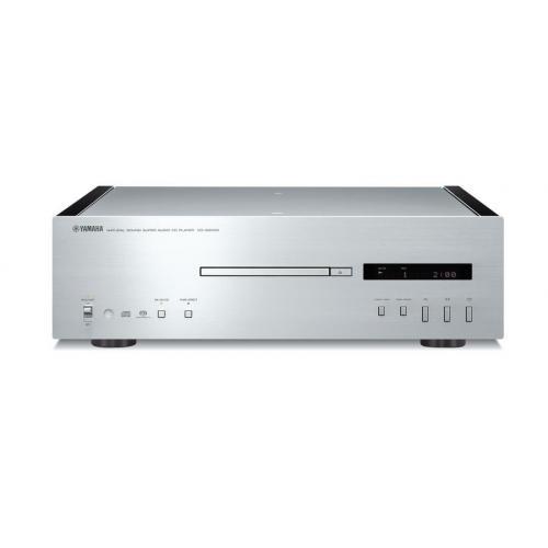 Yamaha CD-S2000 Silver