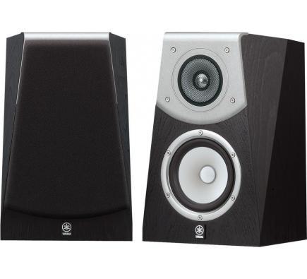 Yamaha SOAVO-900M Black