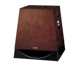 Yamaha NS-SW700 Brown