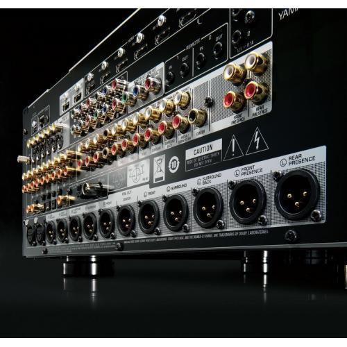Yamaha CX-A5000 Black