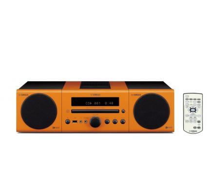 Yamaha MCR-040 Orange