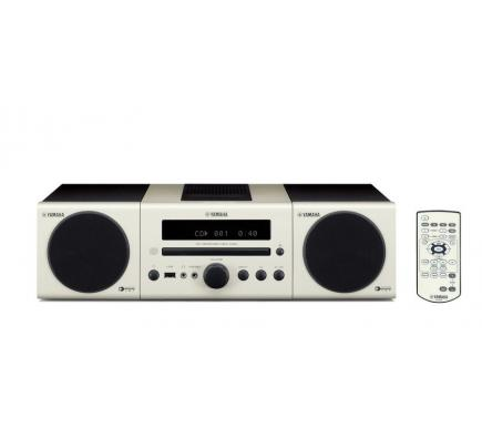 Yamaha MCR-040 White