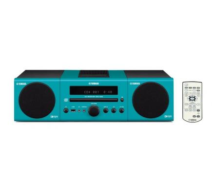 Yamaha MCR-040 Light Blue