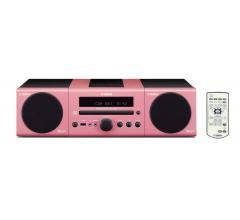 Yamaha MCR-040 Pink