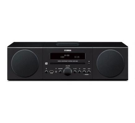 Yamaha MCR-042 Black