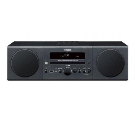 Yamaha MCR-042 Dark Gray