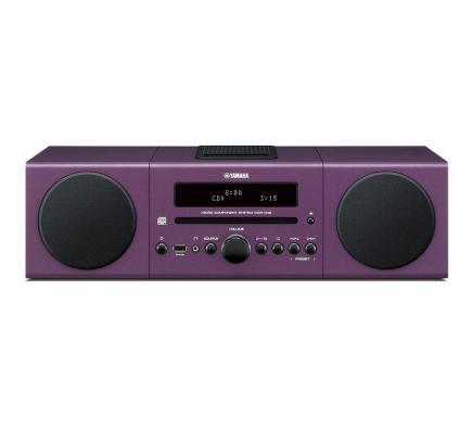 Yamaha MCR-042 Purple