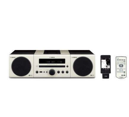 Yamaha MCR-140 White