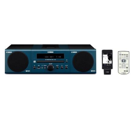 Yamaha MCR-140 Dark Blue