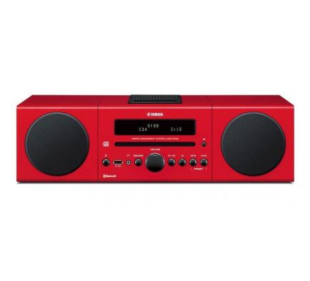 Yamaha MCR-B142 Red
