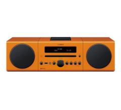 Yamaha MCR-B142 Orange