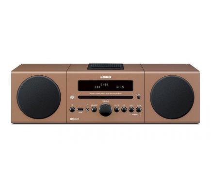 Yamaha MCR-B142 Light Brown