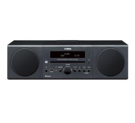 Yamaha MCR-B142 Dark Gray