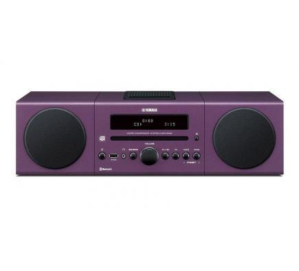 Yamaha MCR-B142 Purple