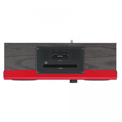 Yamaha TSX-112 Red