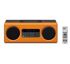 Yamaha TSX-112 Orange