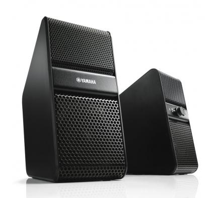 Yamaha NX-50 Black