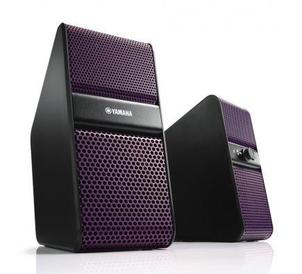 Yamaha NX-50 Purple