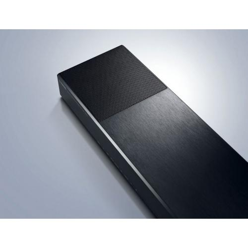 Комплект из Yamaha YSP-1600 Black+Yamaha WX-030 White+Yamaha YSP-1600 Black