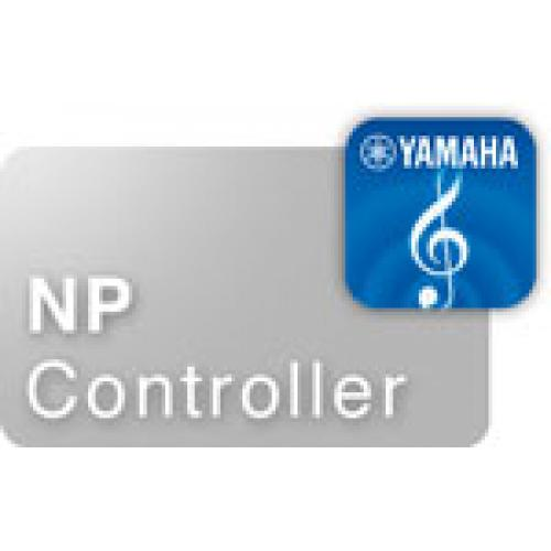 Yamaha MCR-N560 Silver