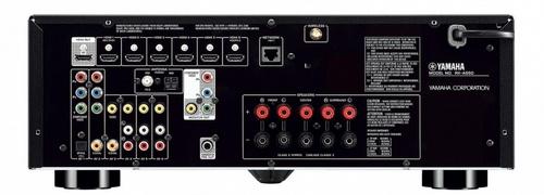 Yamaha RX A550 обзор