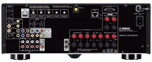 Yamaha RX-A750 обзор