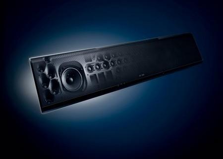 Yamaha YSP-5600 фото
